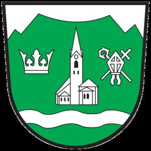 Berg im Drautal - Image: Wappen at berg im drautal