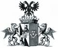Wappen der Grafen von Clam-Martinitz, Freiherrn von Höhenberg.png