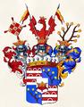 Wappen der Grafen von Firmian 1749.png