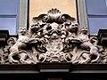 Wappen des Fürstbischofs Johann Martin von Eyb über dem Residenzportal in Eichstätt.jpg