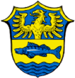 Coat of arms of Utting a.Ammersee
