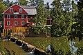 War Eagle Mill - Benton County AR.jpg