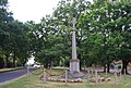 War Memorial, Southborough Common - geograph.org.uk - 1364382.jpg