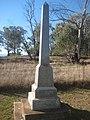 War memorial, Toogong, New South Wales.jpg