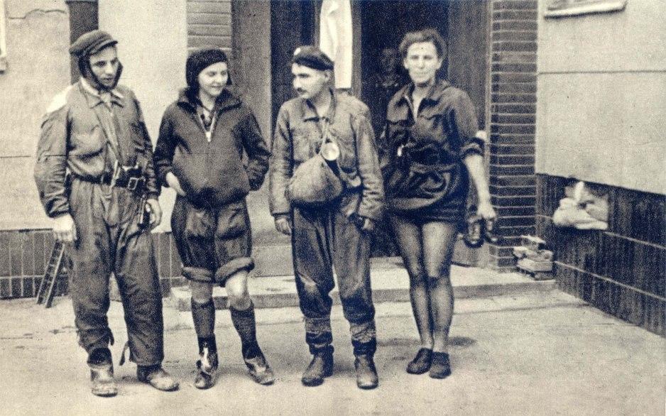 Warsaw Uprising - Sewer Guides