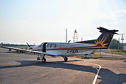 Wasaya Airways 2