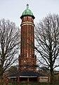 Wasserturm im Volkspark Jungfernheide, Berlin-Charlottenburg, Bild 2.jpg