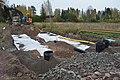 Water pipe renovation at Leiritie, Hamina (4).jpg