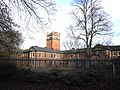 Water tower at Severalls Hospital Colchester - geograph.org.uk - 1626327.jpg