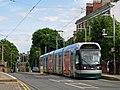 Waverley Street, Nottingham - geograph.org.uk - 874189.jpg