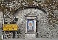 Wayside shrine, Gorenja vas, Kanal 01.jpg