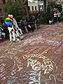 WeAreOrlando Vigil outside the Stonewall Inn, New York, June 13, 2016 (27559478842).jpg