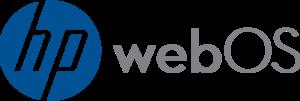 WebOS - HP webOS logo
