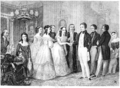Wedding of the Middle 1800s.png