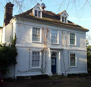 house in Kew, London