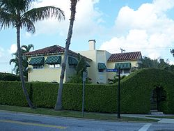 West PB FL Flamingo Park Res HD Comeau House04.jpg
