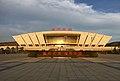 West façade of Kunming South Railway Station (20180214183943).jpg