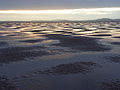 Wet sands of the Solway Firth - geograph.org.uk - 573106.jpg