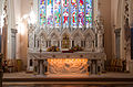 Wexford Church of the Immaculate Conception Altar 2010 09 29.jpg