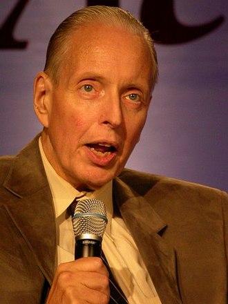 Paul Weyrich - Weyrich, 2007