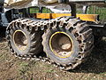 Wheels of a Ponsse Buffalo forwarder.jpg