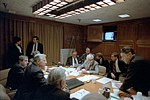 White House Senior Staff hold a meeting in situation room - C1432-0.jpg