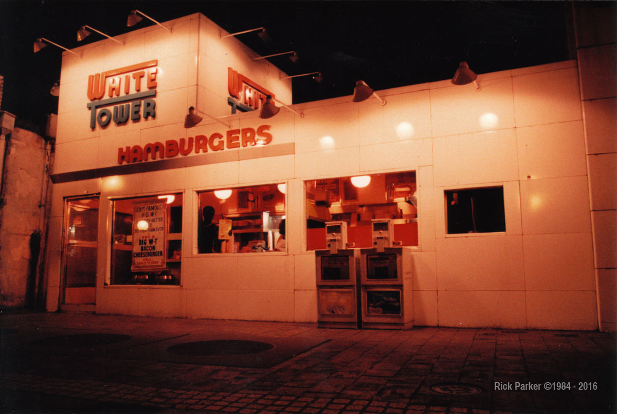 white tower hamburgers wikipedia