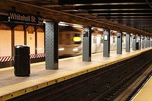 13 (BMT rapid transit service)