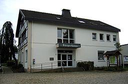 Wiblingwerde Buergerhaus1 Asio