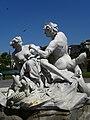 Wien-Innere Stadt - Maria-Theresien-Platz - Tritonen- und Najadenbrunnen C - von Hugo Härdtl.jpg