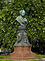 Wien-Innere Stadt - Stadtpark - Zelinka-Denkmal II.jpg