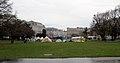 Wien - Flüchtlingszeltlager, Sigmund-Freud-Park.JPG