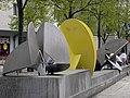 Wien 15 - Stahlfiguren von Waltrud Viehböck - 4.jpg