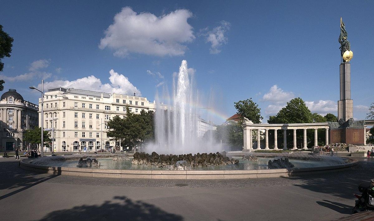 Www Wien At
