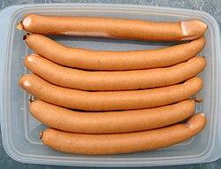 Hot Dog Wiener Costco