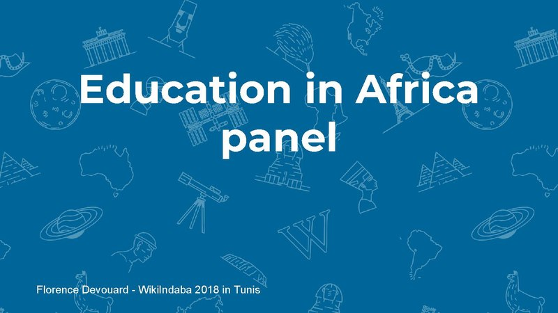 File:WikiIndaba 2018 Education.pdf