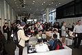Wikimania 2009 - Lounge.jpg