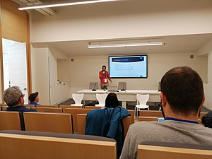 Wikimedia+Education Conference, San Sebastian 15.jpg