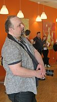 Wikimedia Hackathon 2017 IMG 4168 (34715784636).jpg