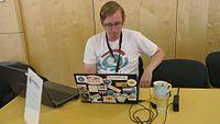 Wikimedia Hackathon 2017 IMG 4255 (34371108010).jpg