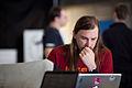 Wikimedia Hackathon San Francisco 30.jpg