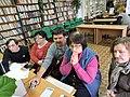 Wikiworkshop in Vovchansk 2018-11-03 by Наталія Ластовець 46.jpg