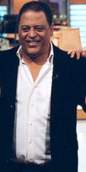 Wilfrido Vargas - Wilfrido Vargas in 2008