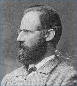 Wilhelm Reiss - Wilhelm Reiss (1838-1908)