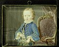 Willem V (1748-1806), prins van Oranje-Nassau, als kind Rijksmuseum SK-A-4343.jpeg