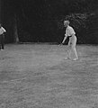 William Beveridge playing tennis at Banstead, c1919 (2).jpg