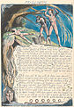 "William Blake - America. A Prophecy, Plate 3, ""Preludium - The shadowy daughter...."" - Google Art Project.jpg"