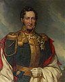 William Corden the Younger (1819-1900) - Ernest I, Duke of Saxe-Coburg-Gotha (1784-1844) - RCIN 402485 - Royal Collection.jpg