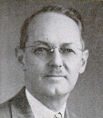 William Henry Harrison (Wyoming politician) - Pocket Congressional Directory of the Eighty-Third Congress, 1953