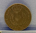 William II & III, 1694-1702, coin pic4.JPG